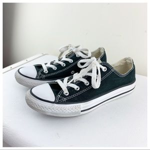 CONVERSE | Youth UniSex All Star Low Top Sneakers